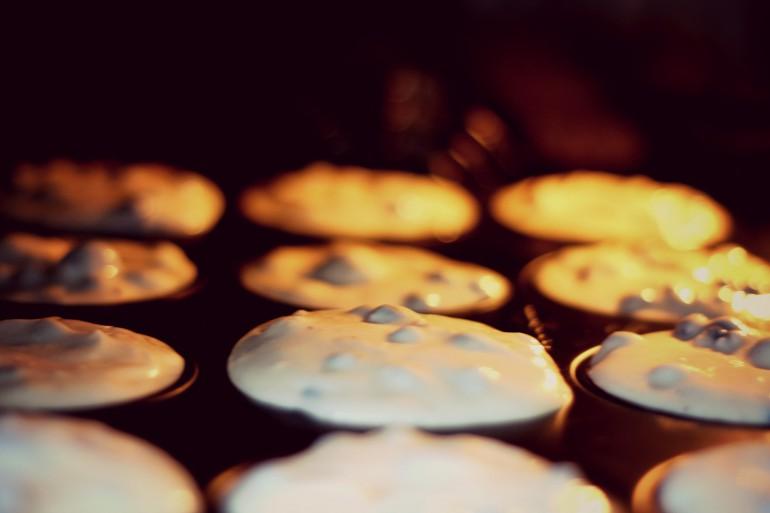 Törthchen im Ofen fertig 2
