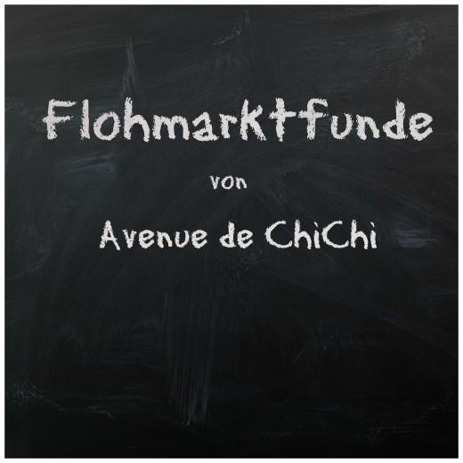 Titelbild Flohmarktfunde