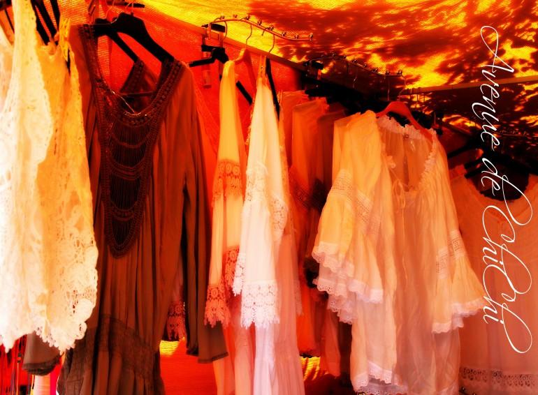 Kleider fertig