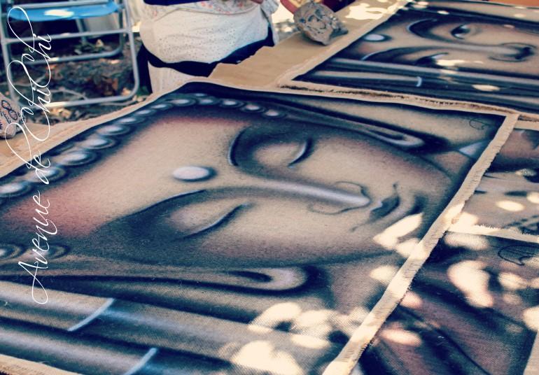 buddha bild fertig