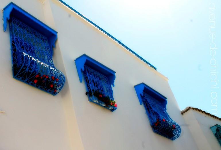 Fenster Sidi