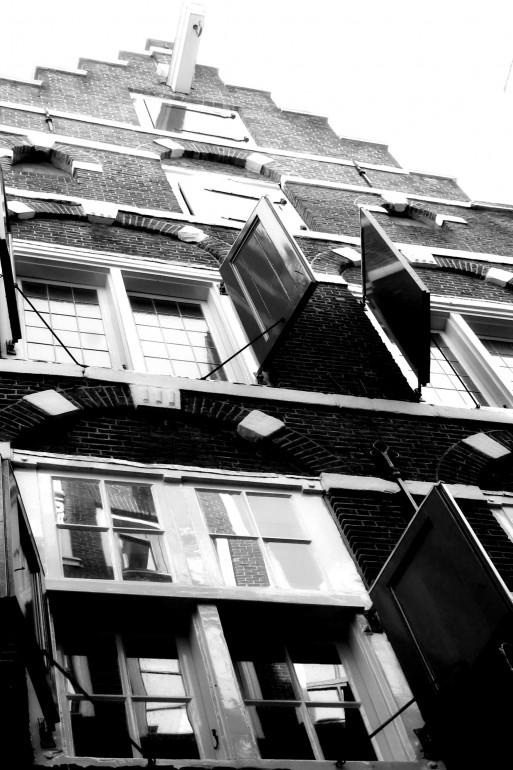 Fensterläden sw