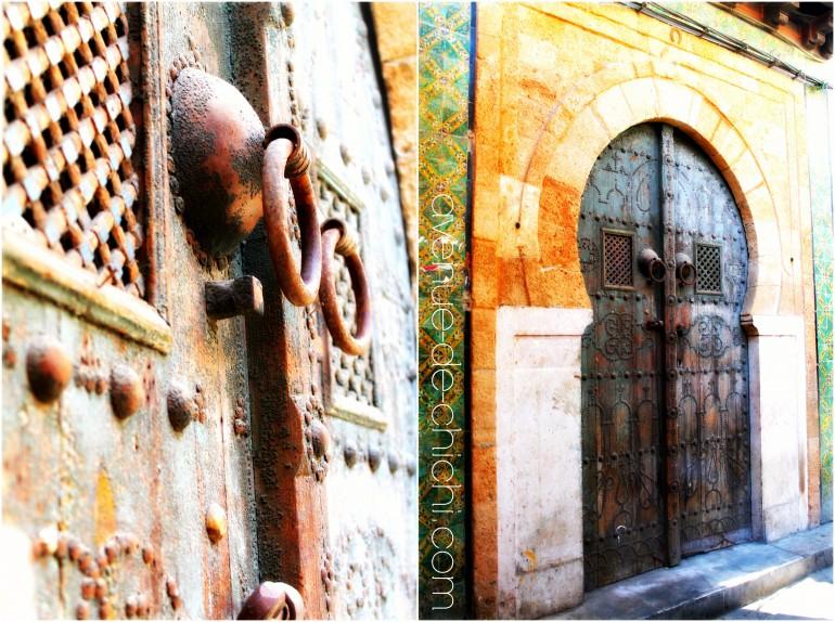 Tür Tunis