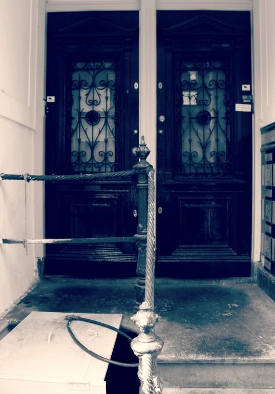 Türenfetisch