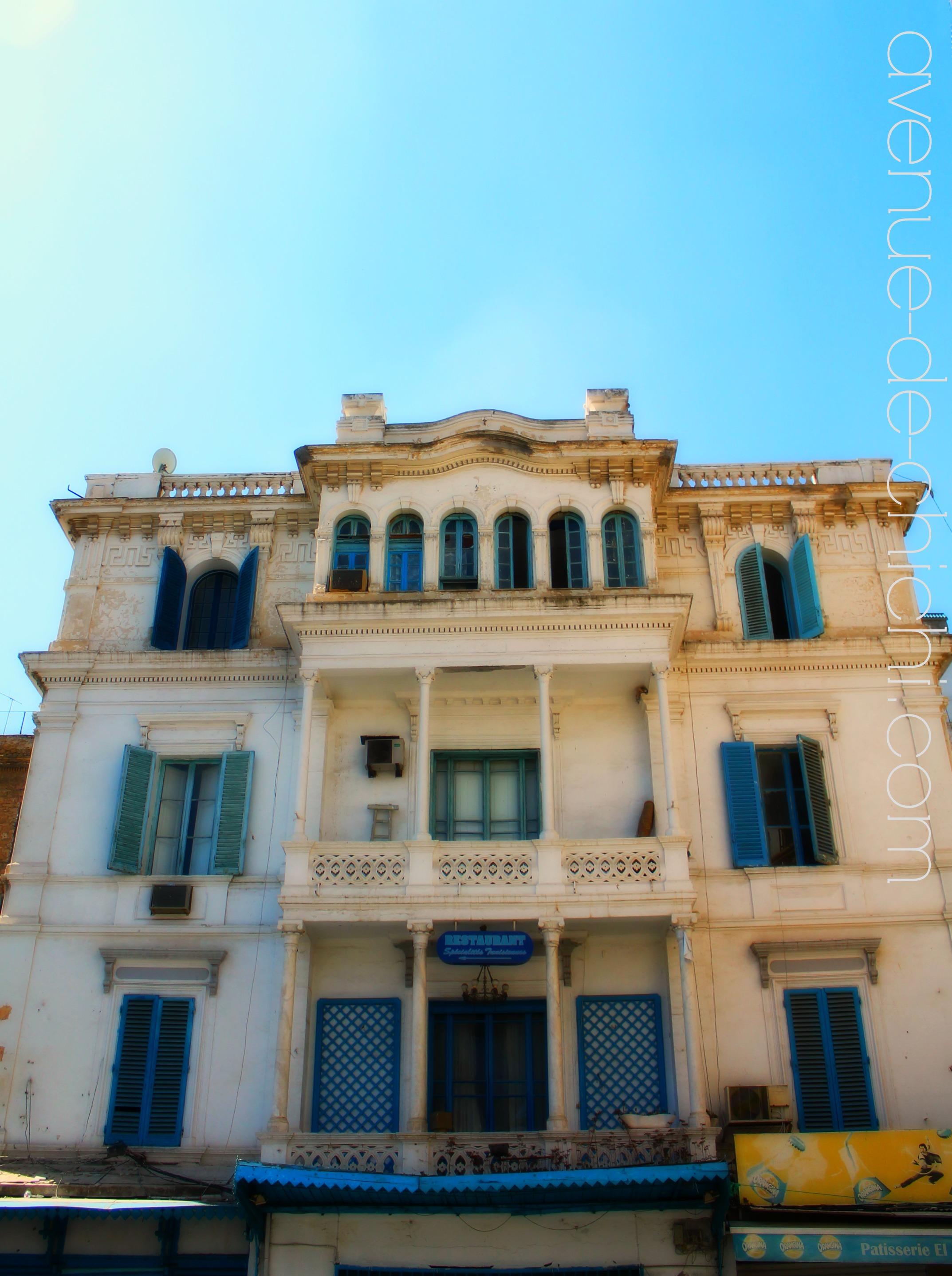 Beautiful Tunis Haus